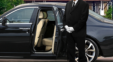 corporate transportation services